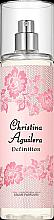 Düfte, Parfümerie und Kosmetik Christina Aguilera Definition - Deo Körperspray