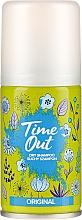 Düfte, Parfümerie und Kosmetik Trockenshampoo Original - Time Out Dry Shampoo Original