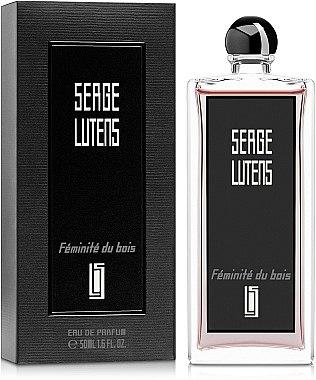 Serge Lutens Feminite du Bois - Eau de Parfum — Bild N1