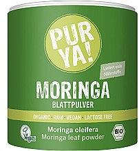 Düfte, Parfümerie und Kosmetik Bio Moringa-Blattpulver - Purya Organic Moringa Leaf Powder