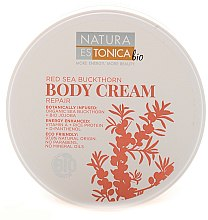 Körpercreme mit rotem Sanddorn - Natura Estonica Red Sea-Buckthorn Body Cream — Bild N2