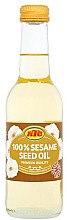 Düfte, Parfümerie und Kosmetik 100% Reines Sesamöl - KTC 100% Pure Sesame Seed Oil