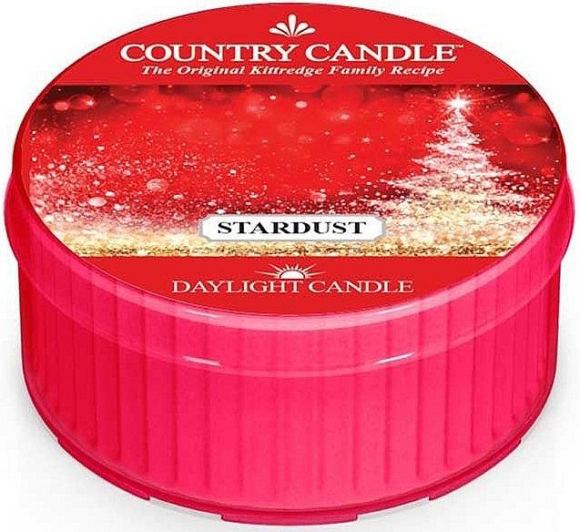 Duftkerze Stardust - Country Candle Stardust Daylight — Bild N1