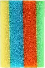 Düfte, Parfümerie und Kosmetik Badeschwamm 98560 - Cari Rainbow 7
