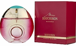 Düfte, Parfümerie und Kosmetik Boucheron Miss Boucheron - Eau de Parfum