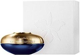 Düfte, Parfümerie und Kosmetik Anti-Aging Gesichtscreme - Guerlain Orchidée Impériale 4G Cream
