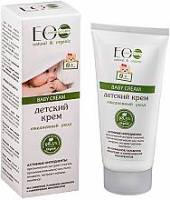 """Düfte, Parfümerie und Kosmetik Babycreme """"Tägliche Pflege"""" - ECO Laboratorie Baby Cream"""