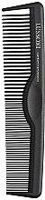 Düfte, Parfümerie und Kosmetik Haarkamm - Lussoni CC 100 Pocket Carbon Fibre Barber Comb
