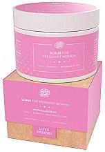 Düfte, Parfümerie und Kosmetik Körperpeeling für Schwangere - Bodyboom Scrub