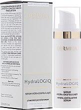 Düfte, Parfümerie und Kosmetik Gesichtsserum - Dermika Hydralogiq Serum