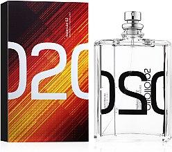 Düfte, Parfümerie und Kosmetik Escentric Molecules Molecule 02 - Eau de Toilette