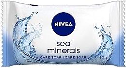 Düfte, Parfümerie und Kosmetik Sea Minerals Pflegeseife - Nivea Sea Minerals Soap