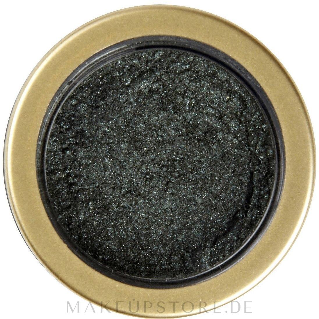 Glitterpulver - Jane Iredale 24 Karat Dust Shimmer Powder — Bild Green