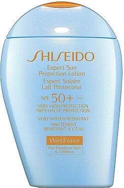 Körperlotion - Shiseido Expert Sun Protection Lotion SPF50+ — Bild N1
