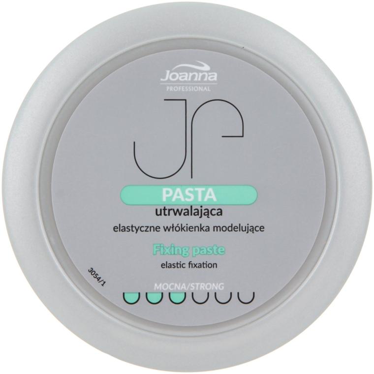 Haarpaste mit starkem Halt - Joanna Professiona Fixing Paste — Bild N1