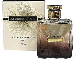 Düfte, Parfümerie und Kosmetik Reyane Tradition Insurrection II Wild - Eau de Parfum