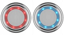 Ionisches Gesichtsmassagegerät grau - Xiaomi inFace Ion Facial Device CF-03D Grey — Bild N2