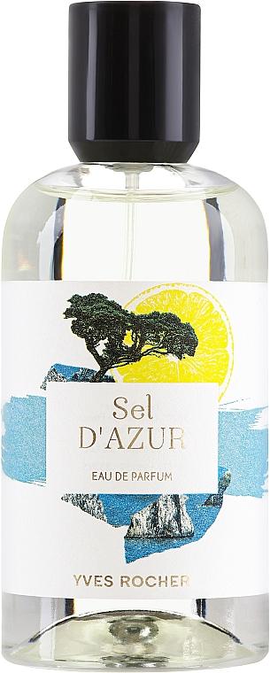 Yves Rocher Sel d'Azur - Eau de Parfum — Bild N1