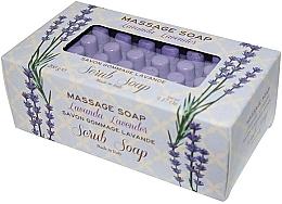 Düfte, Parfümerie und Kosmetik Massage-Peelingseife Lavendel - Gori 1919 Massage Scrub Soap Lavender