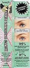 Düfte, Parfümerie und Kosmetik Benefit Browvo! Conditioning Eyebrow Primer Mini - Augenbrauen-Primer (Mini)