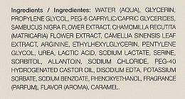 Kräftigender Gesichtsspray für empfindliche Haut - Natura Bisse NB Ceutical Tolerance Toner — Bild N4