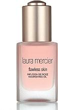 Düfte, Parfümerie und Kosmetik Gesichtsöl - Laura Mercier Infusion de Rose Nourishing Oil