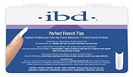 Düfte, Parfümerie und Kosmetik Nagel-Tips für künstliche Fingernägel French - IBD Perfect French Tips