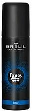 Düfte, Parfümerie und Kosmetik Farbspray mit Glitzer für das Haar - Brelil Professional Colorianne Fancy Glitter Spray