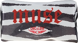 Chic&Love Muse - Duftset (Eau de Toilette 100ml + Kosmetiktasche) — Bild N3