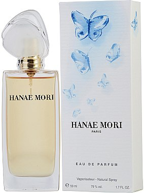 Hanae Mori Hanae Mori - Eau de Parfum — Bild N1