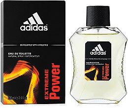 Adidas Extreme Power - Eau de Toilette — Bild N1