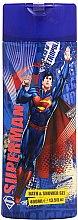 Düfte, Parfümerie und Kosmetik Duschgel - DC Comics Superman
