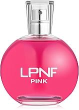 Düfte, Parfümerie und Kosmetik Lazell LPNF Pink - Eau de Parfum