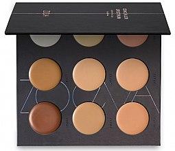 Düfte, Parfümerie und Kosmetik Gesichts-Concealer-Palette - Zoeva Concealer Spectrum Palette