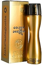 Düfte, Parfümerie und Kosmetik Lulu Castagnette Golden Dream - Eau de Toilette