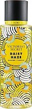 Düfte, Parfümerie und Kosmetik Körperspray Bamboo & Vanilla - Victoria's Secret Daisy Haze Fragrance Mist