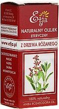 Natürliches ätherisches Rosenholzöl - Etja Natural Essential Oil — Bild N2