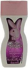Düfte, Parfümerie und Kosmetik Playboy Super Playboy For Her - Körperlotion