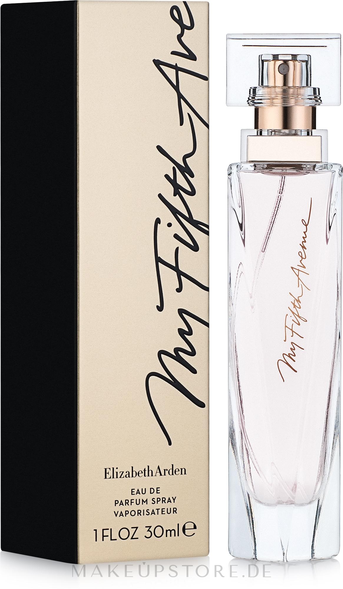 Elizabeth Arden My 5th Avenue - Eau de Parfum — Bild 30 ml