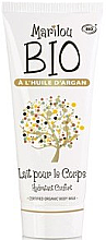 Düfte, Parfümerie und Kosmetik Körpermilch mit Arganöl - Marilou Bio A l'Huile d'Argan