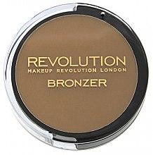 Düfte, Parfümerie und Kosmetik Gesichtsbronzer - Makeup Revolution Bronze Kiss