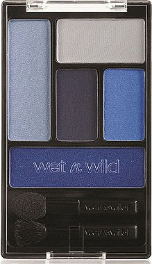Lidschattenpalette - Wet n Wild Color Icon Eyeshadow Palette 5 Pan — Bild N1
