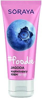 Pflegende Handcreme - Soraya Foodie Jagoda — Bild N1