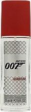 Düfte, Parfümerie und Kosmetik James Bond 007 Quantum - Parfümiertes Körperspray