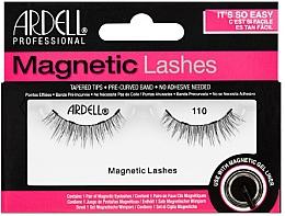 Düfte, Parfümerie und Kosmetik Magnetische Wimpern 110 - Ardell Magnetic Lashes 110