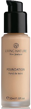 Foundation - Living Nature Foundation — Bild N1