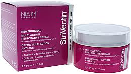 Düfte, Parfümerie und Kosmetik Multifunktionale Anti-Aging Gesichtscreme - StriVectin Multi-Action Restorative Cream