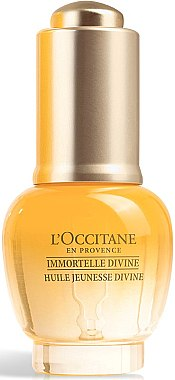 Gesichtsöl - L'Occitane Immortelle Divine Youth Oil — Bild N1
