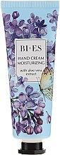 Düfte, Parfümerie und Kosmetik Feuchtigkeitsspendende Handcreme mit Aloe Vera-Extrakt - Bi-es Moisturizing Hand Cream