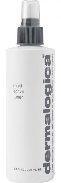 Gesichtswasser mit Minze und Aloe Vera - Dermalogica Daily Skin Health Multi Active Toner — Bild N1